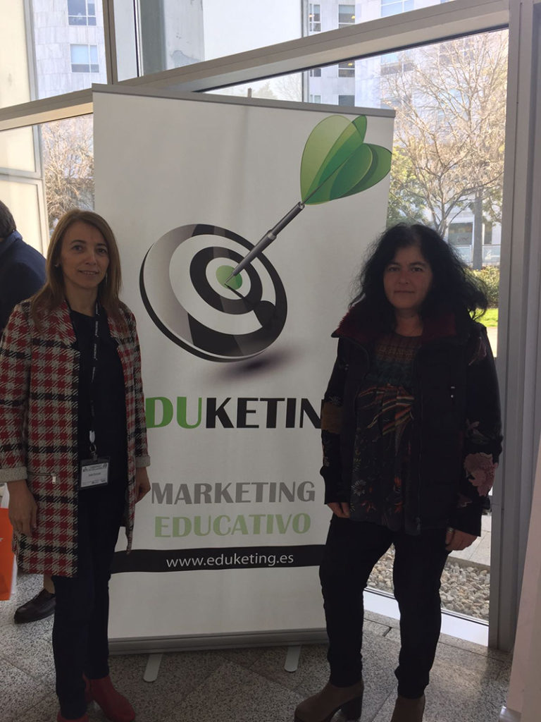EDUKETING (VIII CONGRESO INTERNACIONAL DE MARKETING EDUCATIVO)