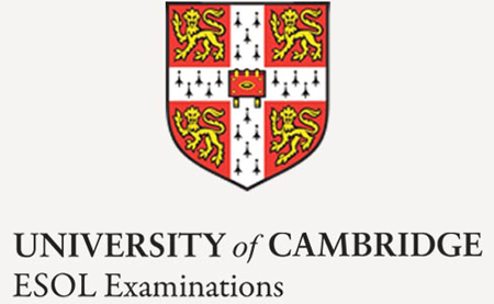 CONVOCATORIA EXÁMENES DE CAMBRIDGE