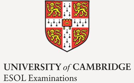 CONVOCATORIA EXÁMENES DE CAMBRIDGE