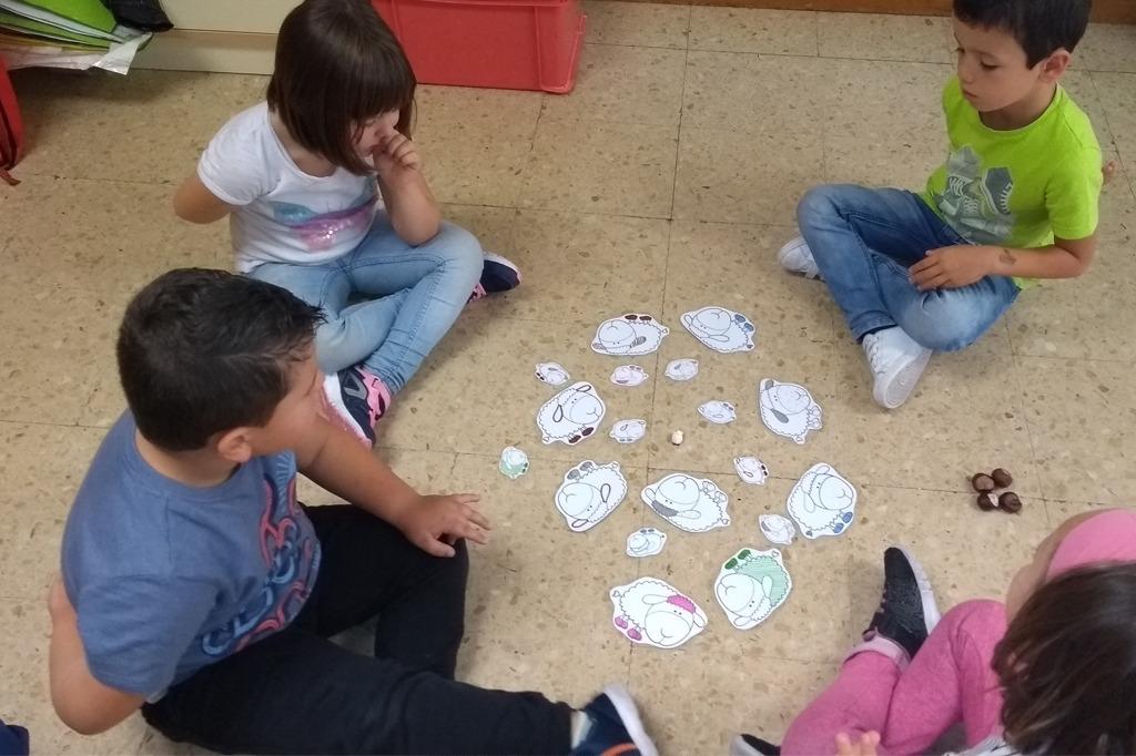 Taller de Matemáticas para alumnos de San Viator