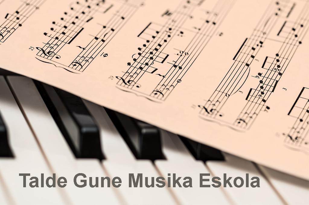 Nueva Extraescolar de Música