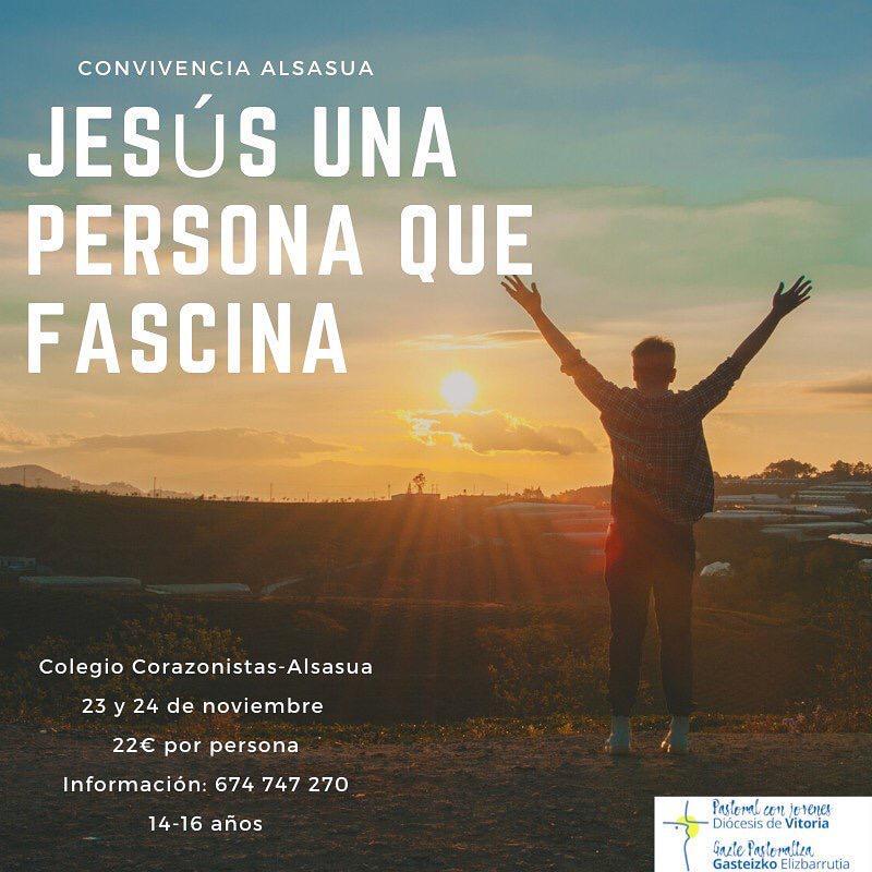 CONVIVENCIA EN ALSASUA
