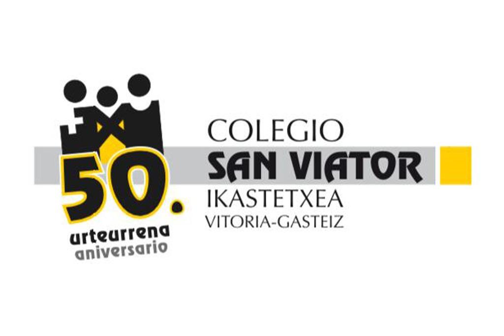 San Viator ikastetxearen 50. urteurrena