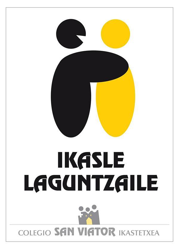 El proyecto del IKASLE LAGUNTZAILEA ya está en marcha.